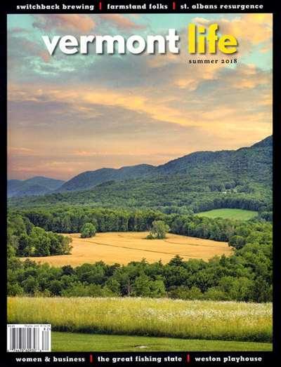 Vermont Life Magazine Subscription