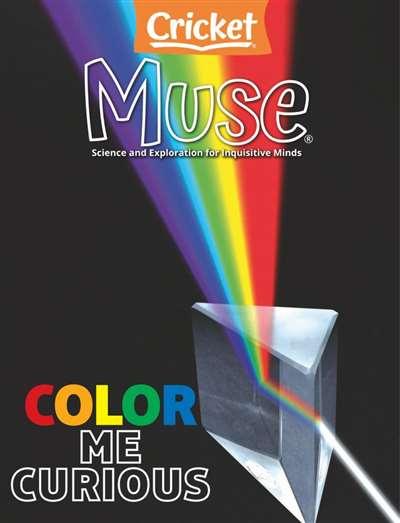 Muse Magazine Subscription Canada