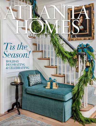 Atlanta Homes & Lifestyles Magazine Subscription Canada