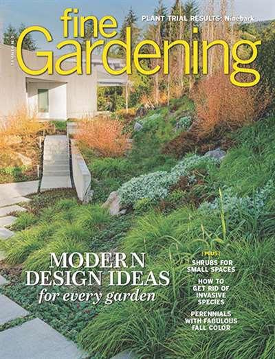 Fine Gardening Magazine Subscription United States
