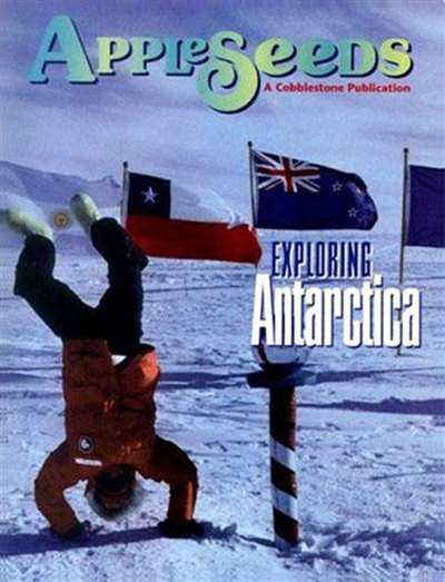 Appleseeds Magazine Subscription