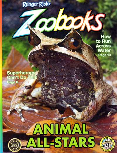 Zoobooks Magazine Subscription Canada
