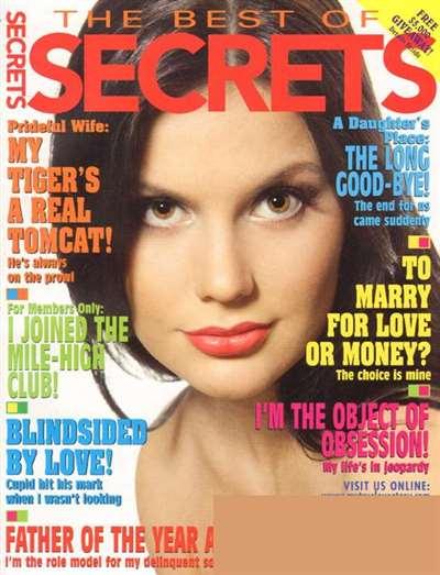 Best Of True Secrets Magazine Subscription