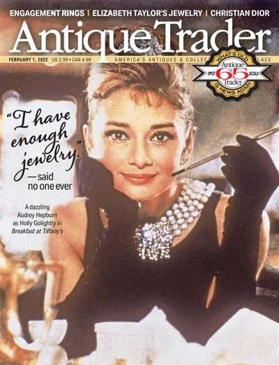 Antique Trader Magazine Subscription