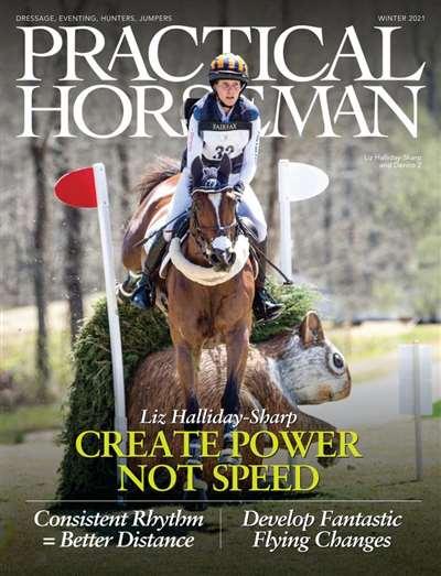 Practical Horseman Magazine Subscription Canada