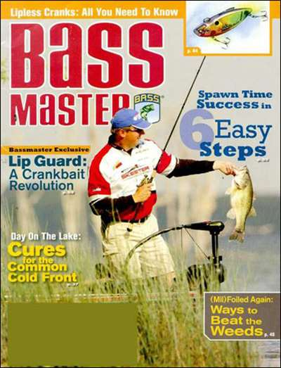 Bassmaster Magazine Subscription Canada
