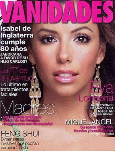 Vanidades Continental Magazine Subscription