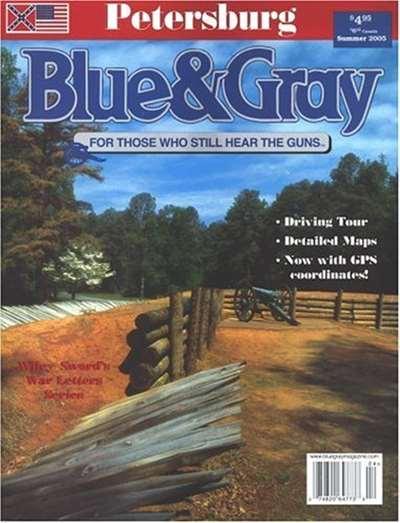 Blue & Gray Magazine Subscription Canada
