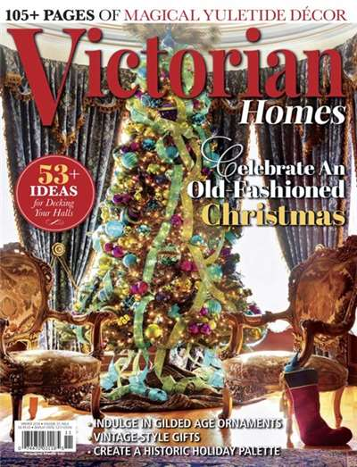 Victorian Homes Magazine Subscription Canada