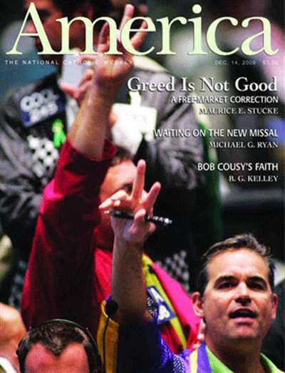 America Magazine Subscription Canada
