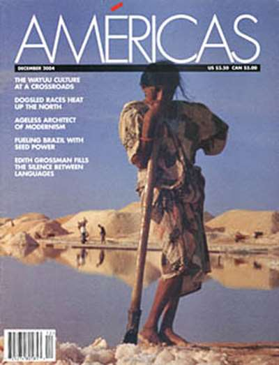 Americas Magazine Subscription Canada