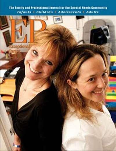 Exceptional Parent Magazine Subscription