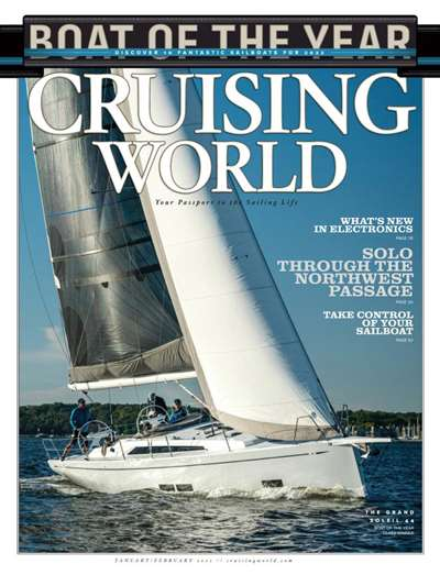 Cruising World Magazine Subscription Canada