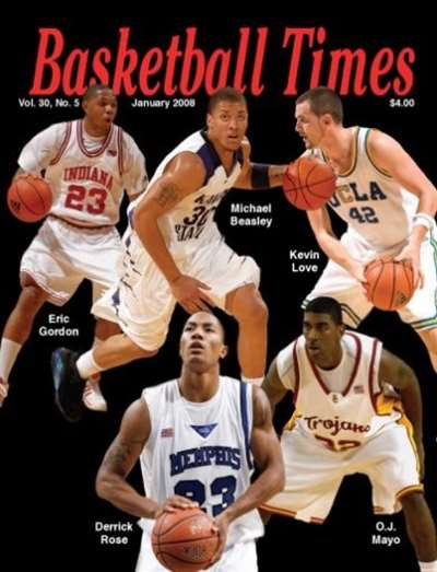 Basketball Times Magazine Subscription Canada