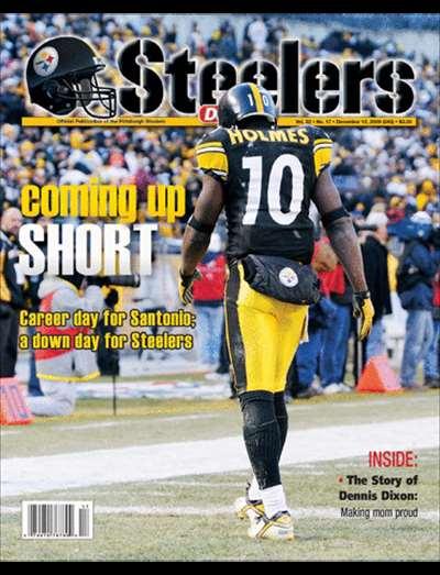 Steelers Digest Magazine Subscription United States