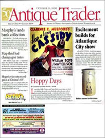 Antiques Trader Weekly Magazine Subscription Canada