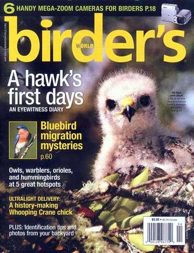 Birders World Magazine Subscription Canada