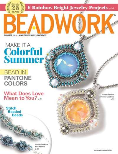 Beadwork Magazine Subscription Canada