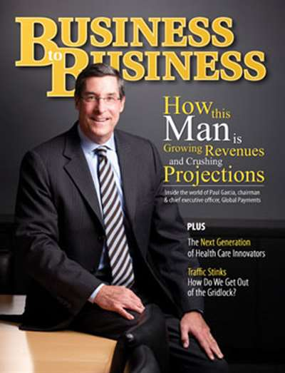 Business To Business Magazine Subscription