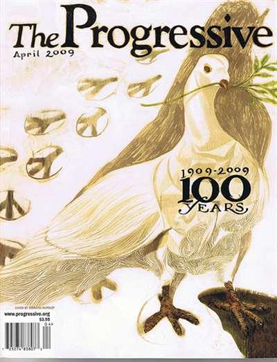 The Progressive Magazine Subscription