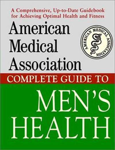 Ama Guide To Mens Health Magazine Subscription