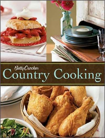 Betty Crocker Country Favorites Magazine Subscription Canada