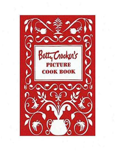 Betty Crocker Picture Cookbook Magazine Subscription Canada