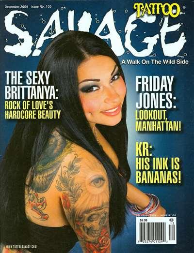 Savage Magazine Subscription