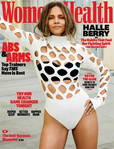 Womens Health Magazine Subscription Canada