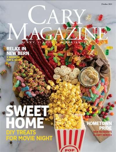 Cary Magazine Subscription Canada
