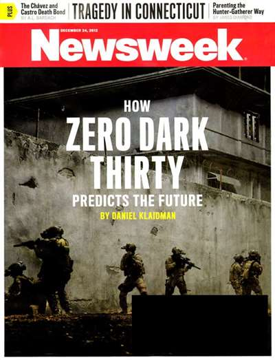 Newsweek Magazine Subscription United States