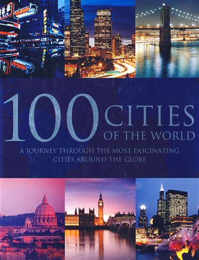 100 Cities Of The World Magazine Subscription Canada