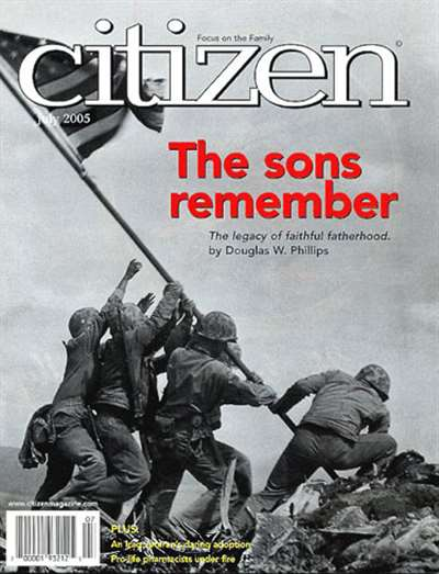 Citizen Magazine Subscription