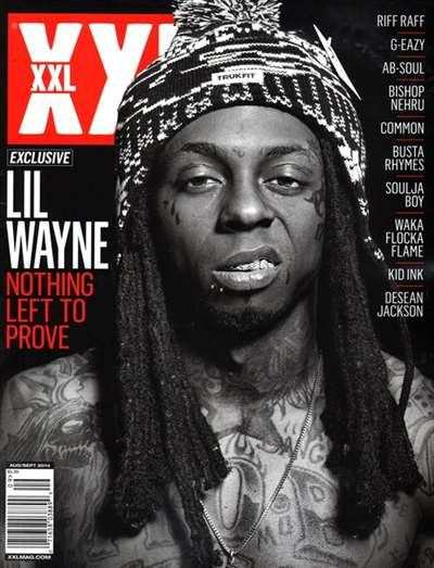 XXL Magazine Subscription