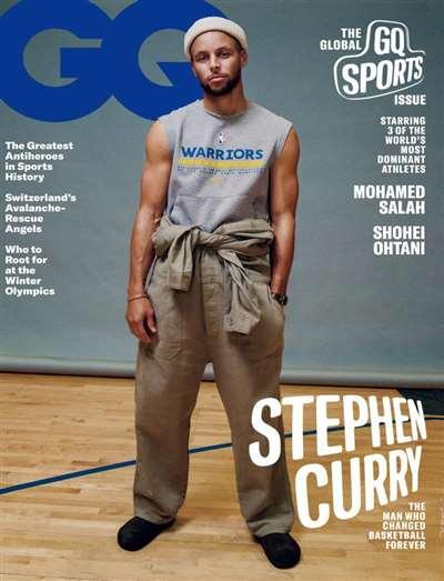 Gentlemans Quarterly GQ Magazine Subscription Canada