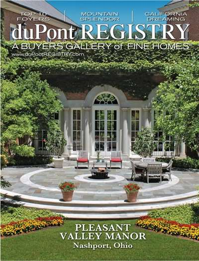 Dupont Registry Of Fine Homes Magazine Subscription Canada