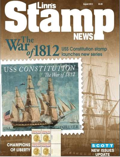 Linn's Stamp News Special Edition Magazine Subscription
