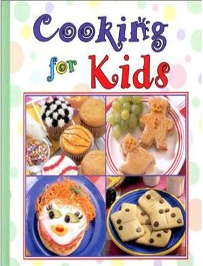 Cooking For Kids Magazine Subscription