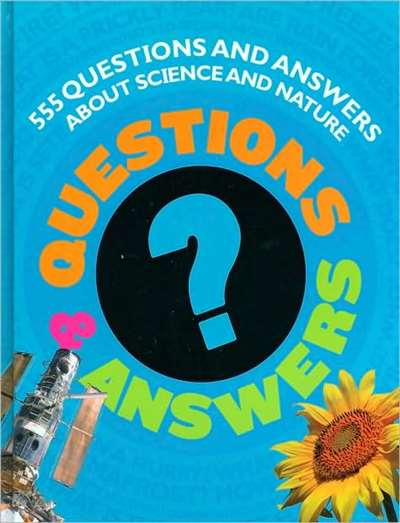 A Kid's Book Of Questions And Answers Magazine Subscription