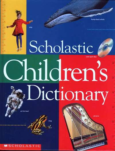 Children's Dictionary Magazine Subscription