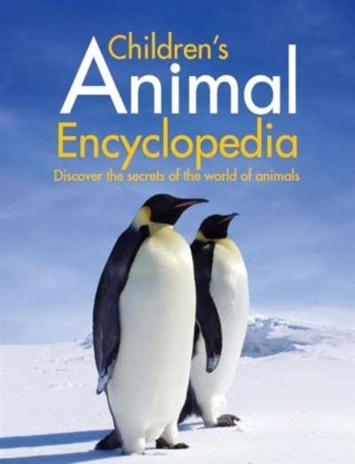 Children's Animal Encyclopdia Magazine Subscription