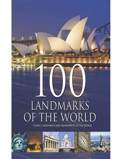 100 Landmarks Of The World Magazine Subscription Canada