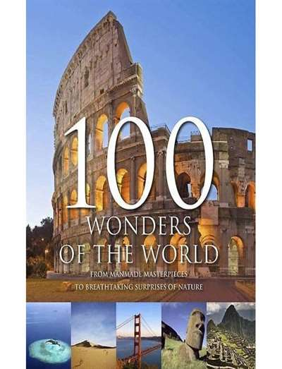 100 Wonders Of The World Magazine Subscription Canada