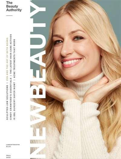 New Beauty Magazine Subscription Canada