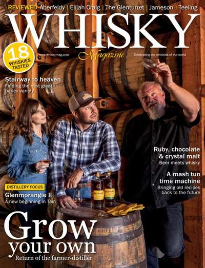 Whisky Magazine Subscription Canada
