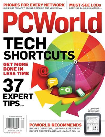 Pc World Magazine Subscription Canada