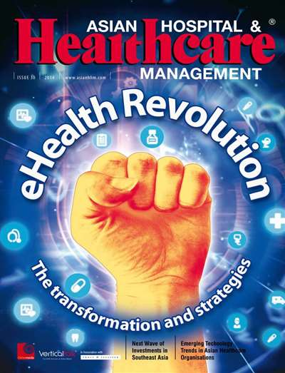Asian Hospital & Healthcare Management Magazine Subscription Canada