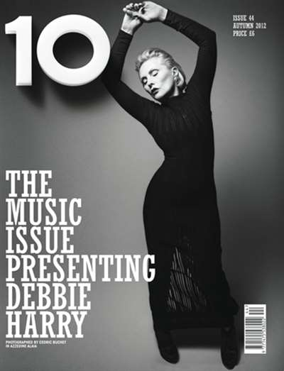 10 Magazine Subscription Canada