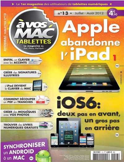 A Vos Mac Magazine Subscription Canada