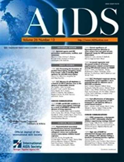 Aids Magazine Subscription